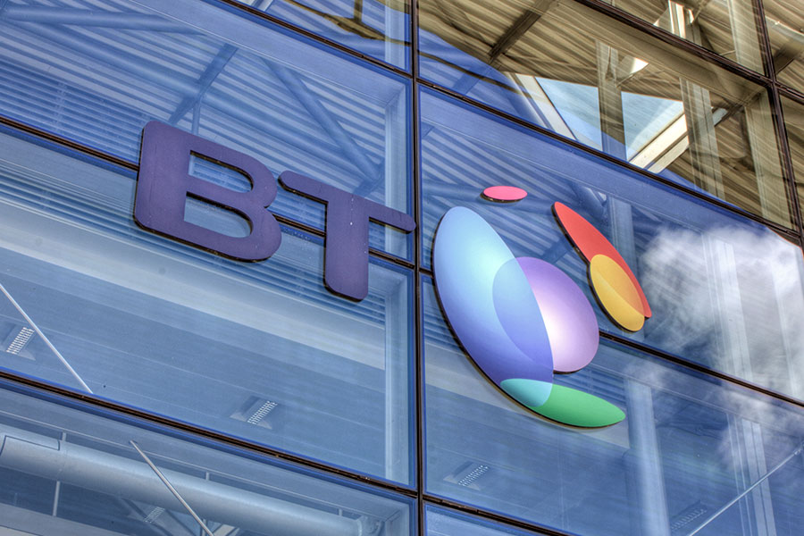 BT to slash 13,000 jobs to save £1.5billion
