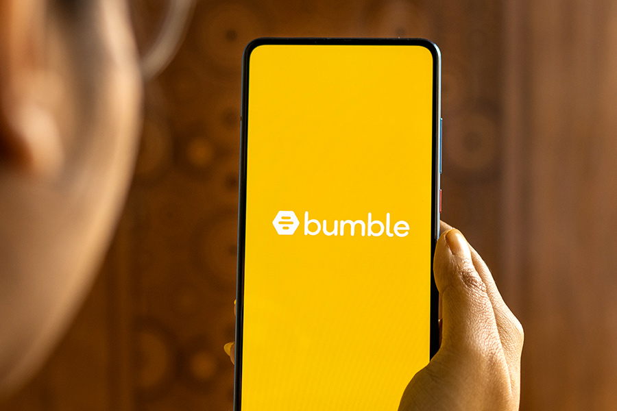 Was Bumble's approach the right way to manage wellbeing?