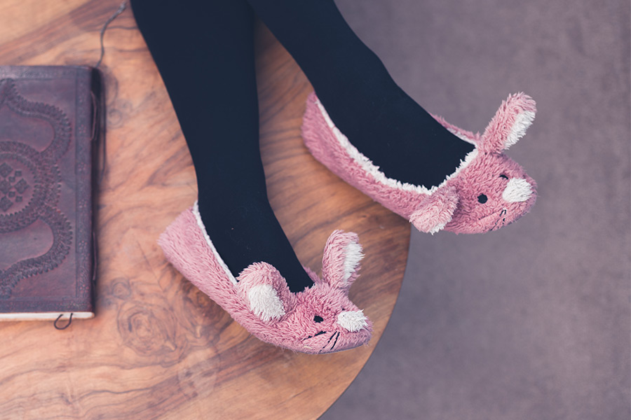 Bunny slippers and swearing: Jobseekers' worst interview habits revealed