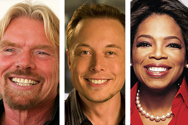 Job interview questions of the world's most successful leaders