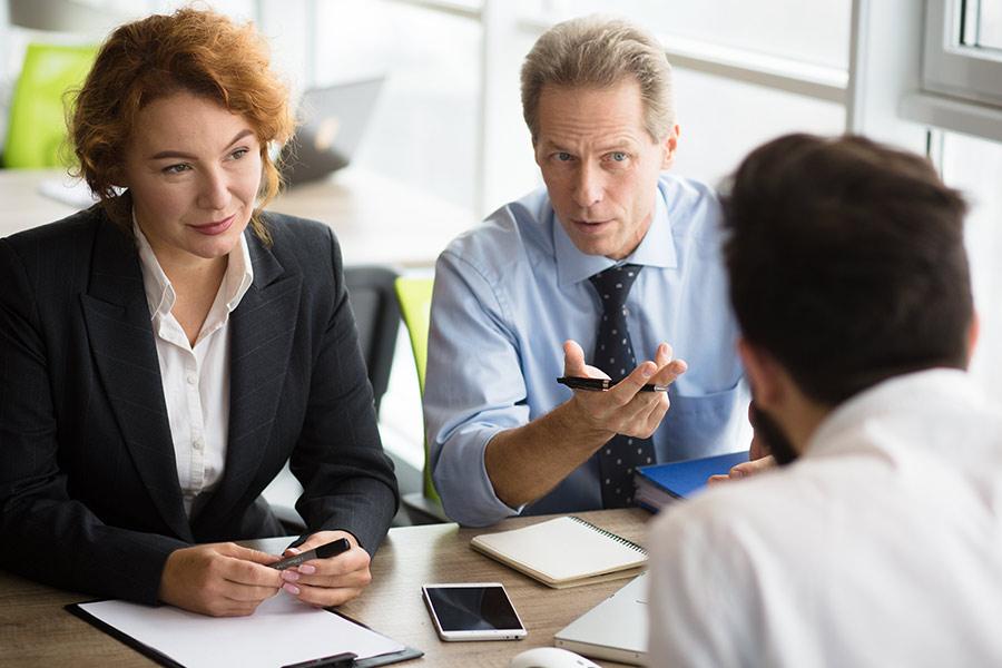 Executive Search spĺňa osobné dohazování