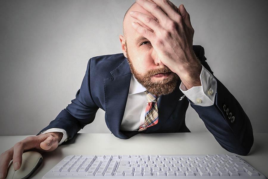 5 mistakes C-suite jobseekers make