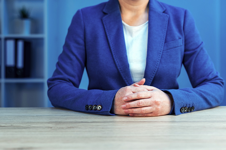 Mistakes C-suite candidates make in the hiring process
