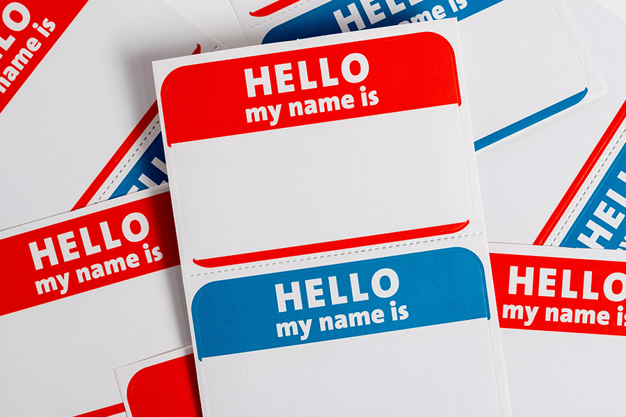 Should candidates change their names on CVs?