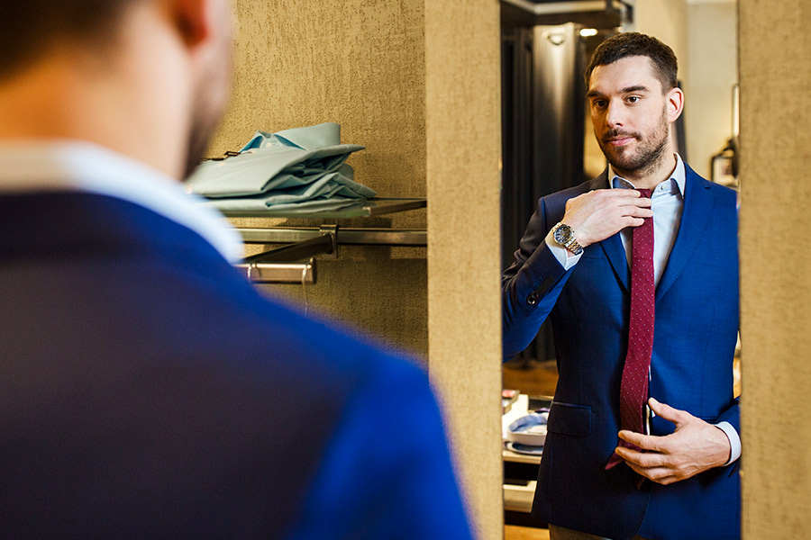 How your candidates should choose their interview outfits