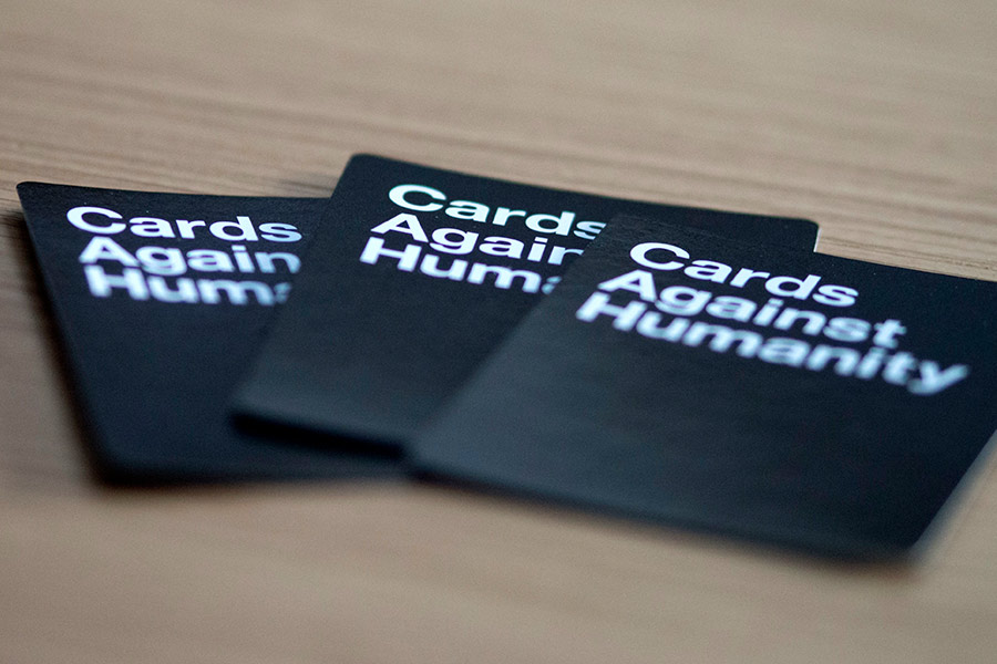 Cards Against Humanity's hilarious CEO job advert