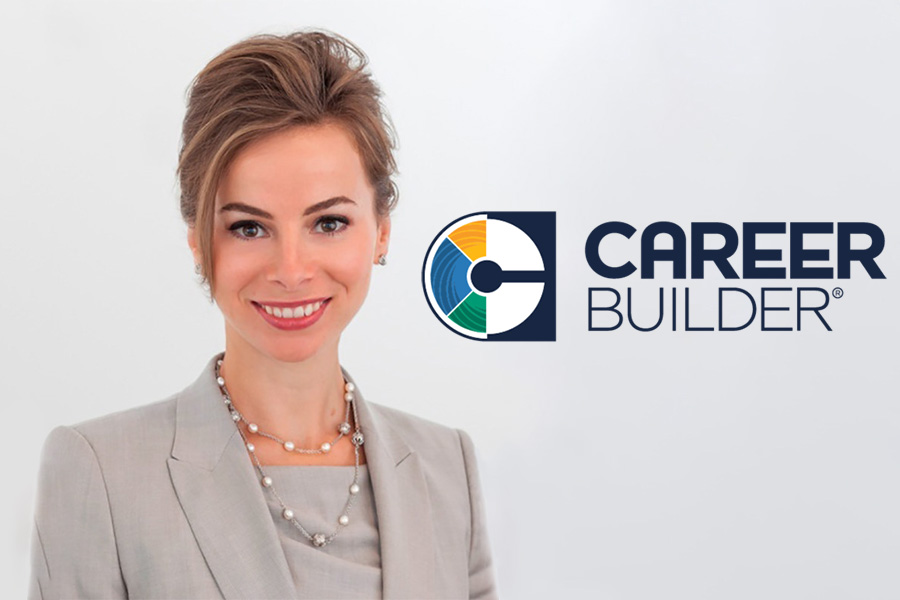 CareerBuilder welcomes first female CEO
