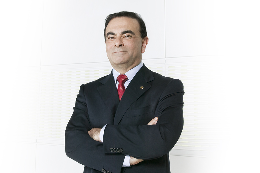 Ghosn ousted by Nissan as financial scandal continues