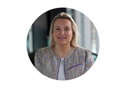 HR Grapevine 2015 Speakers - Caroline Curtis, Head of Executive Talent, Succession & Development, Santander UK