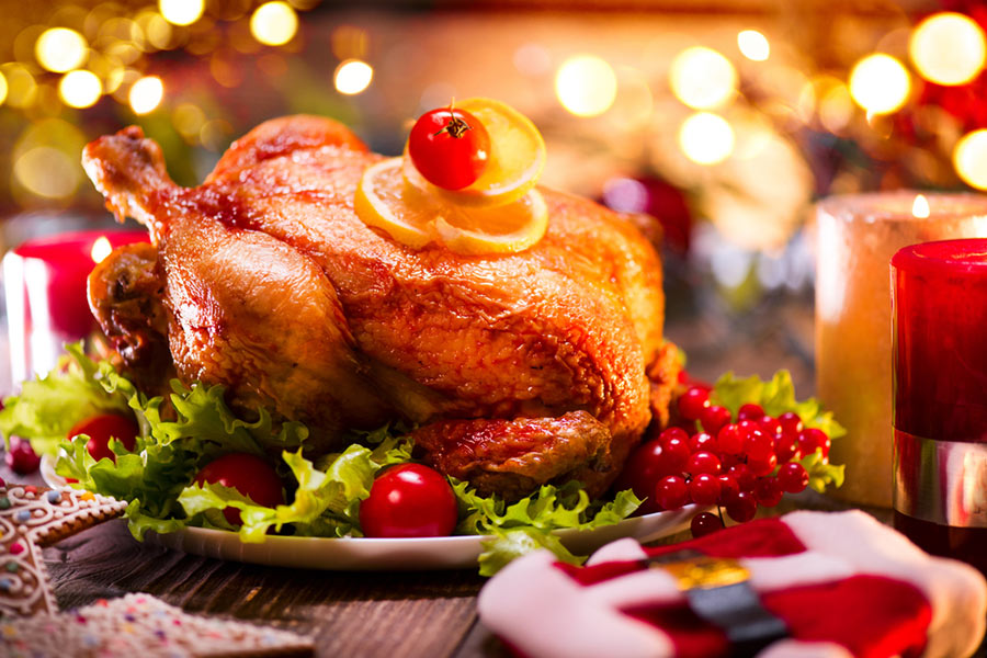 Could you fill Toby Carvery's mystery Christmas role?