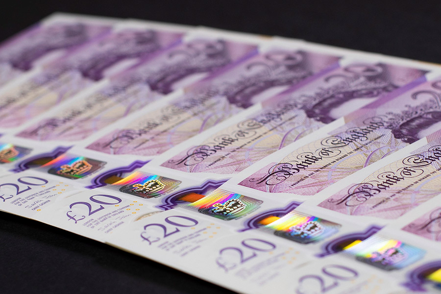 'Don't let cash drive everything'