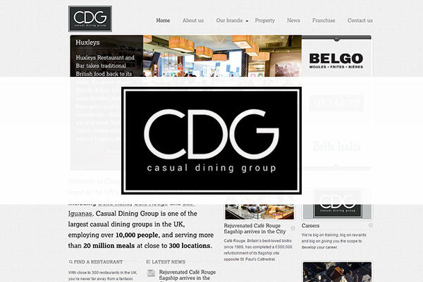 Casual Dining Group promotes Head of Recruitment