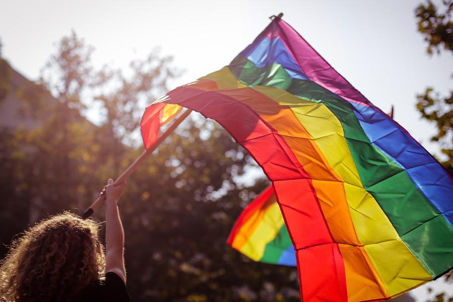 Tips for celebrating Pride Month at work