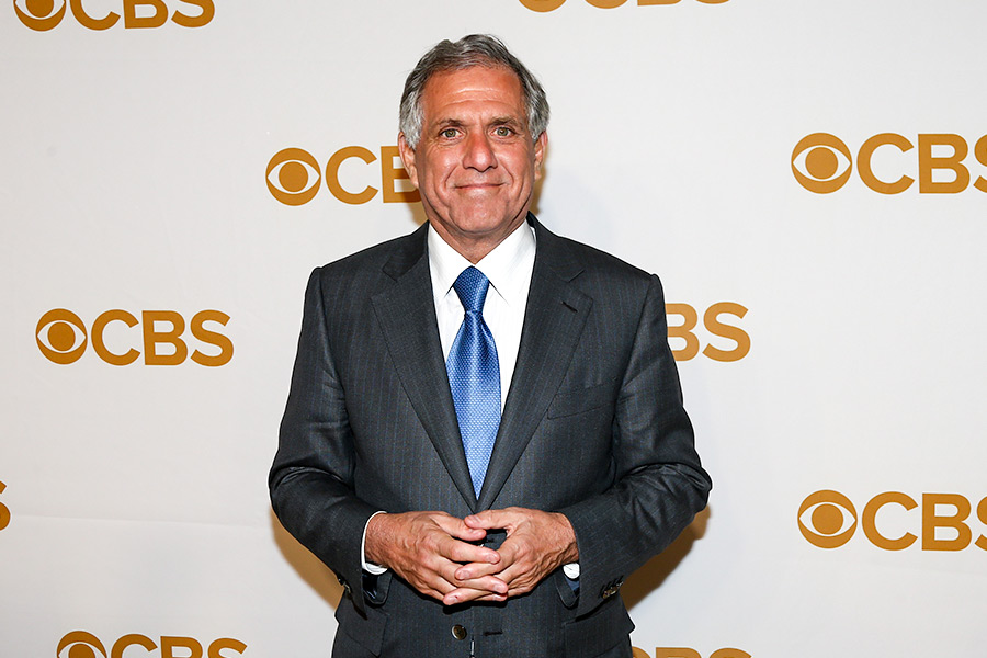 CBS CEO resigns following sexual misconduct allegations