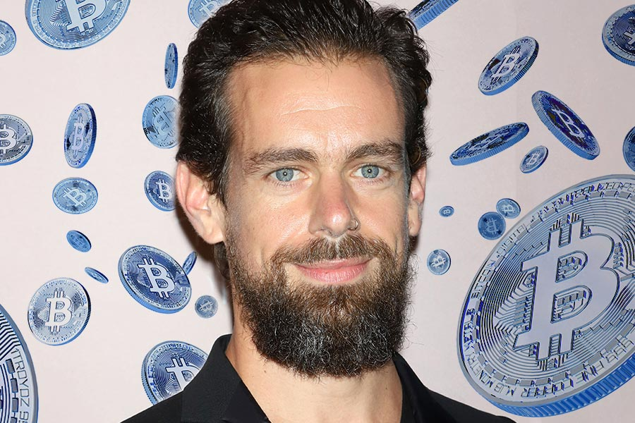 Twitter CEO makes controversial digital finance predictions
