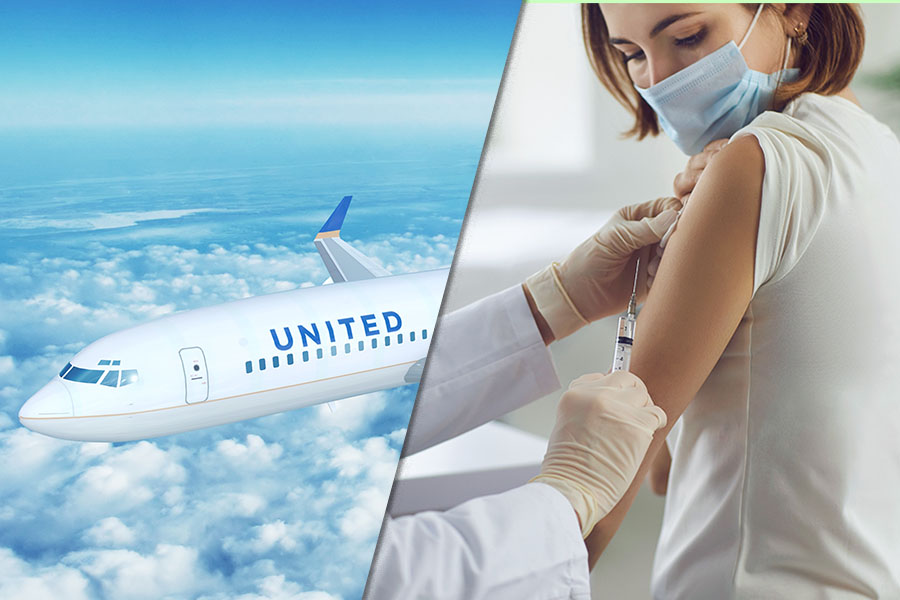 CEO puts unvaccinated employees on forced unpaid leave, will others follow?