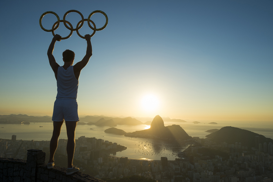 5 ways CEOs can implement an Olympic strategy TODAY