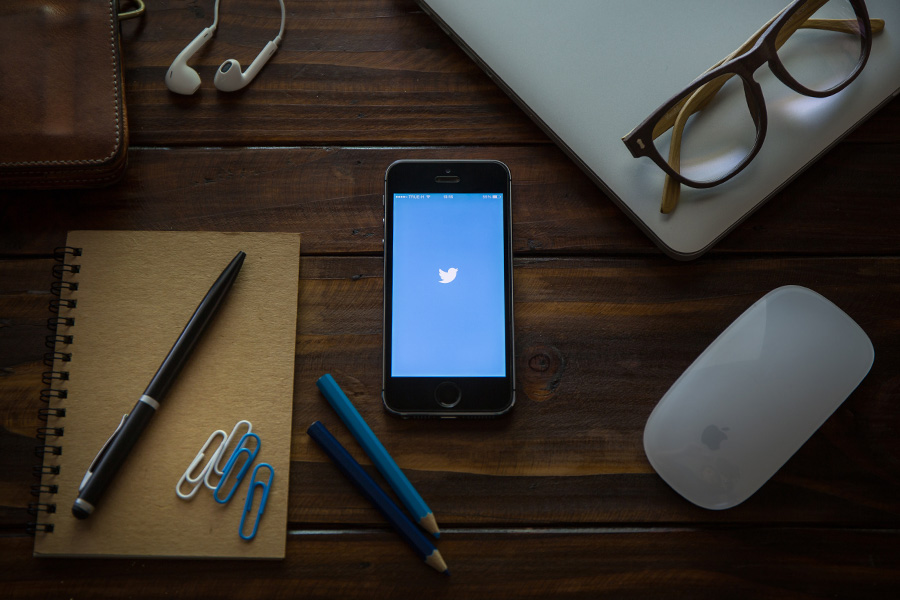 Should you be 'afraid of Twitter?'