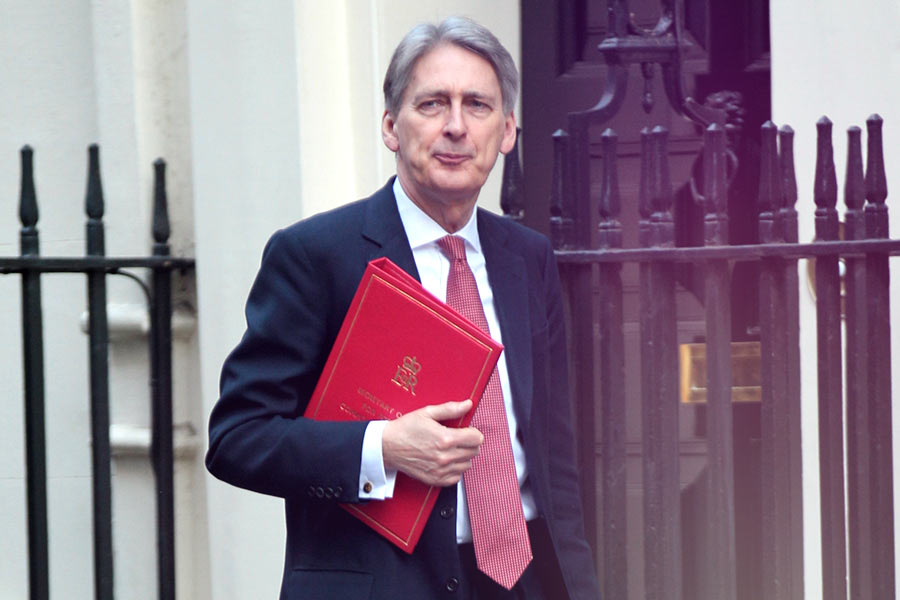 Chancellor quizzed over rec tax avoidance scandal