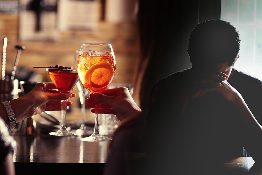 Employer swaps Christmas do for office conference