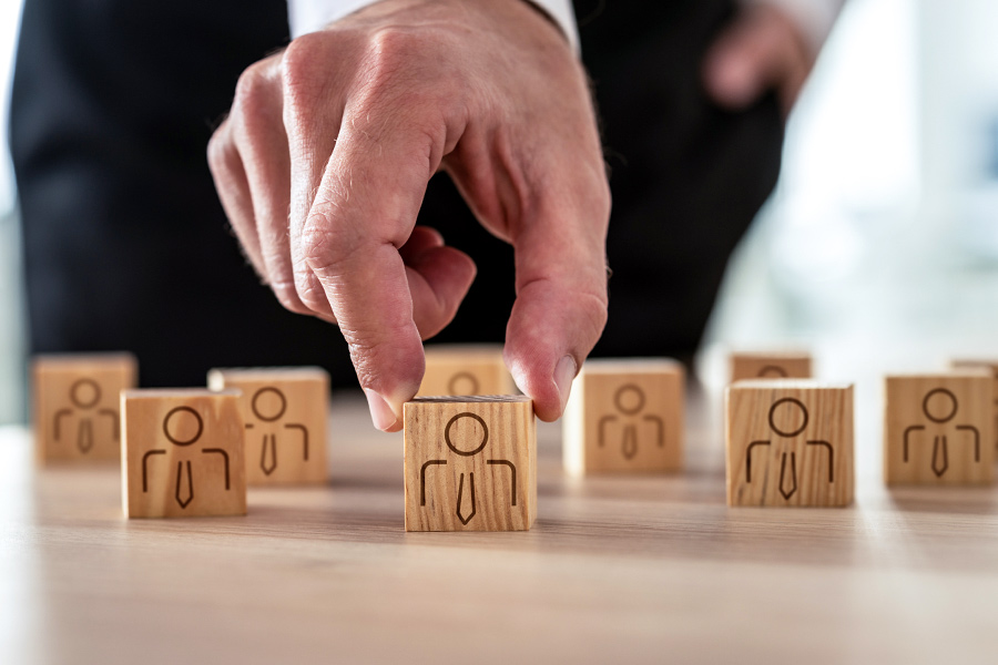 CIPD Director explains what he wants from HR