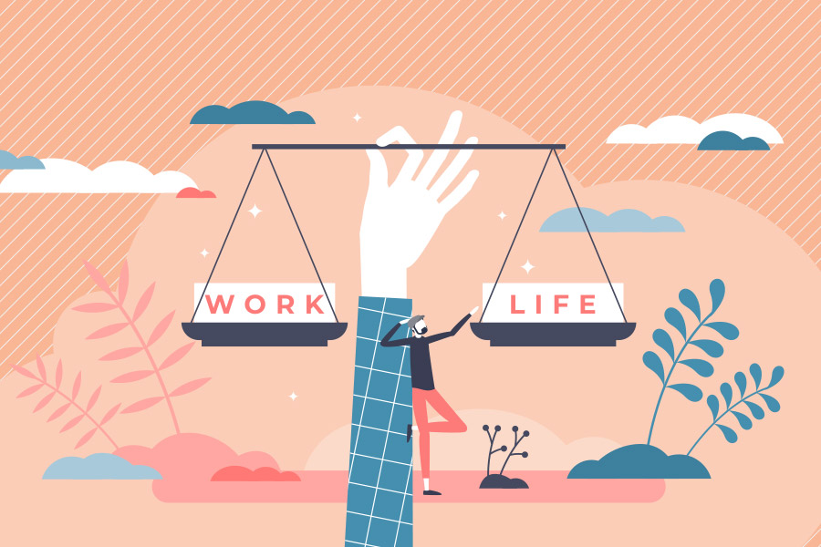 Do you live in a global city with the best work-life balance?