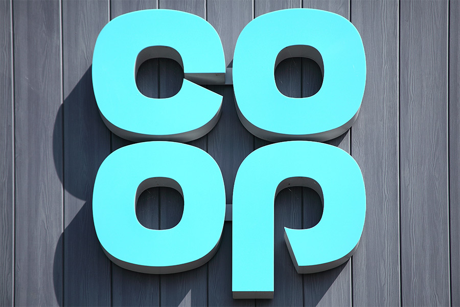 Former Co-op HR Chief wins equal pay and unfair dismissal claims