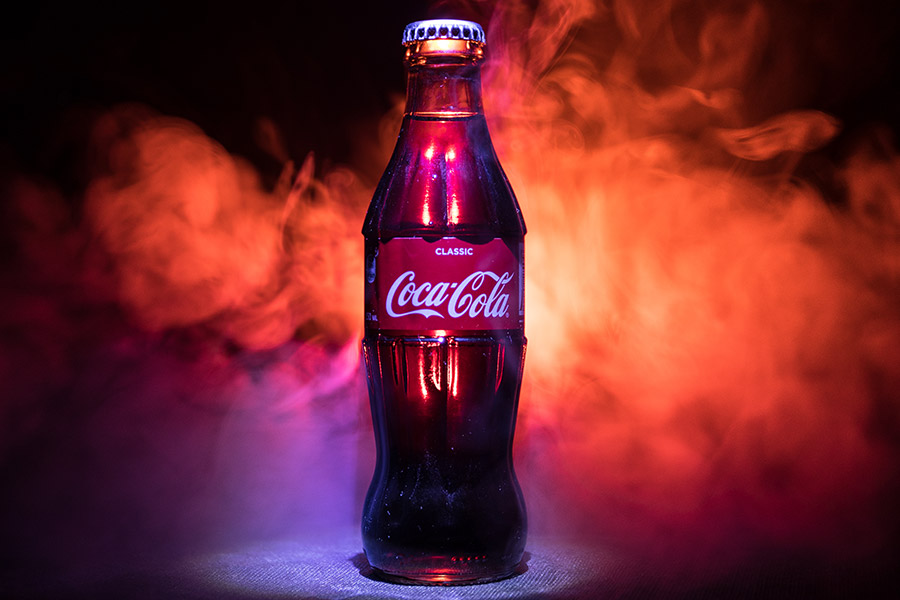 Coca-Cola slammed after D&I training