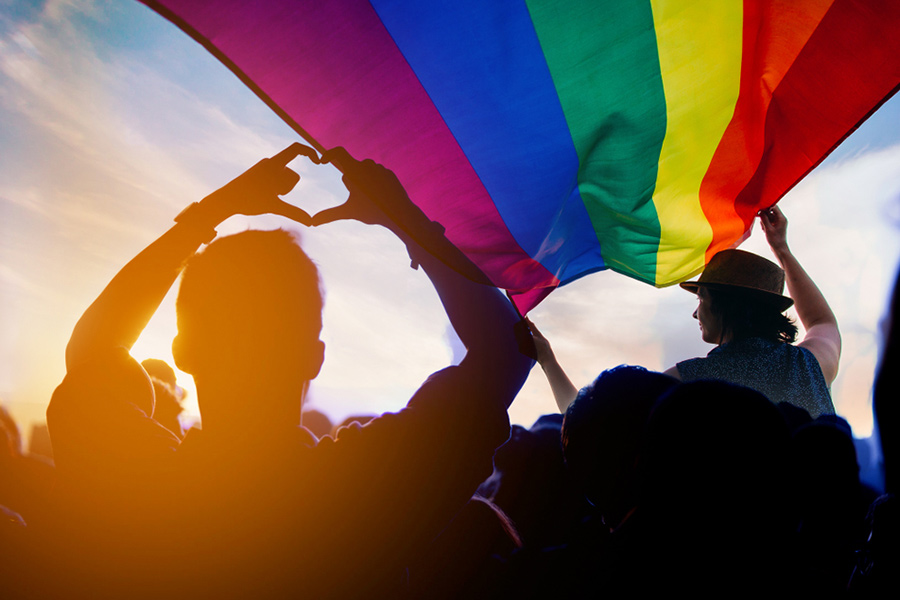 What HR should know about coming out in the workplace