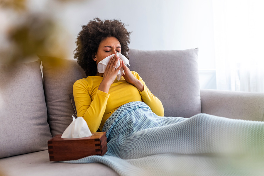 Will the common cold impact your workforce?