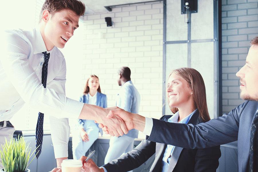 LinkedIn's hiring boss reveals 2 mistakes recruiters keep making