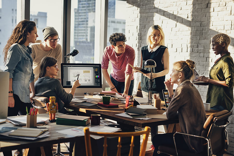 Three tips for better business communication