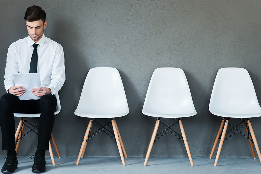 Attracting new talent among biggest concerns facing UK business leaders