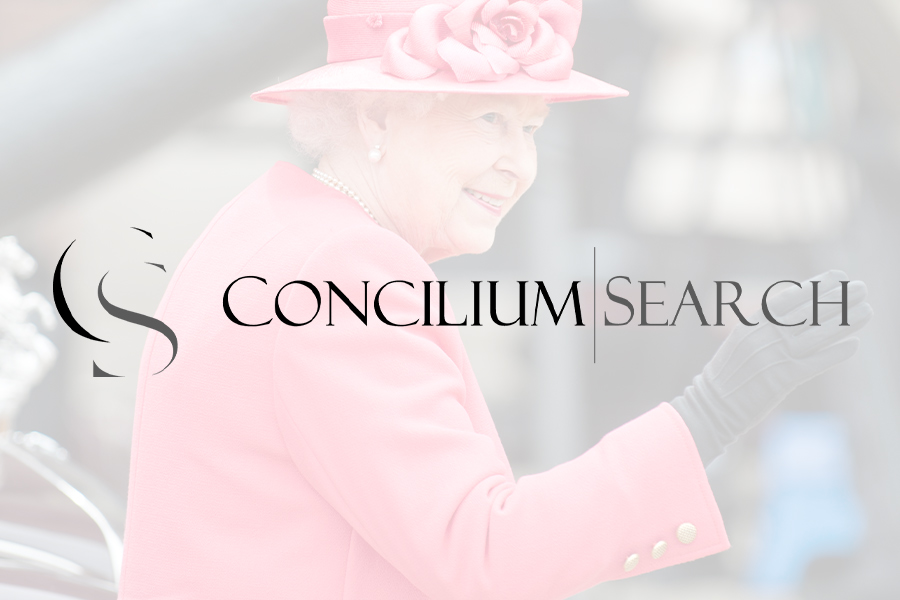 Concilium Search celebrates Queens Award for Enterprise win
