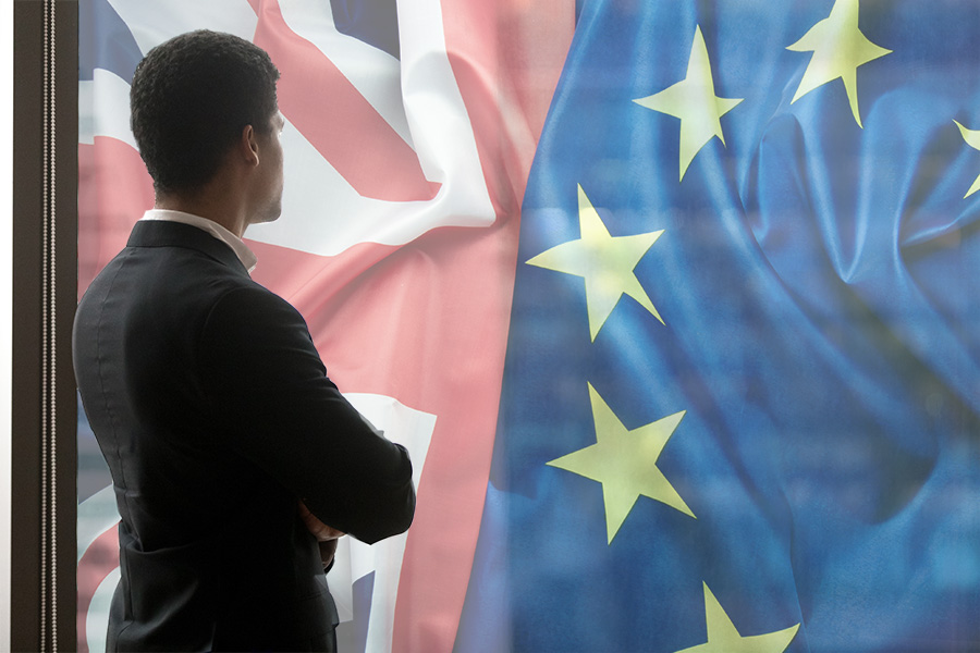 Employer confidence dwindles as uncertainty over Brexit rises