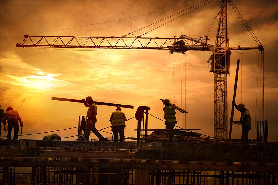 Fifth of contractors seeking permanent roles