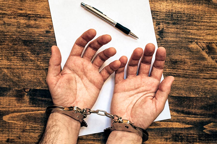 Why criminal record declarations could be 'legitimising' discrimination