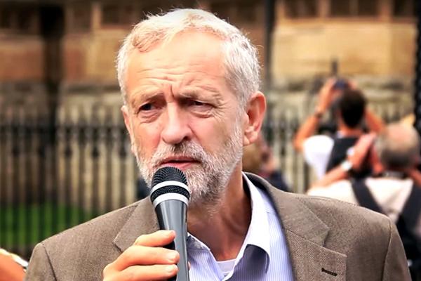 Jeremy Corbyn faces hiring dilemma after mass resignations