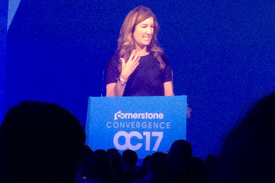 Baroness Karren Brady: 6 tips for a successful career
