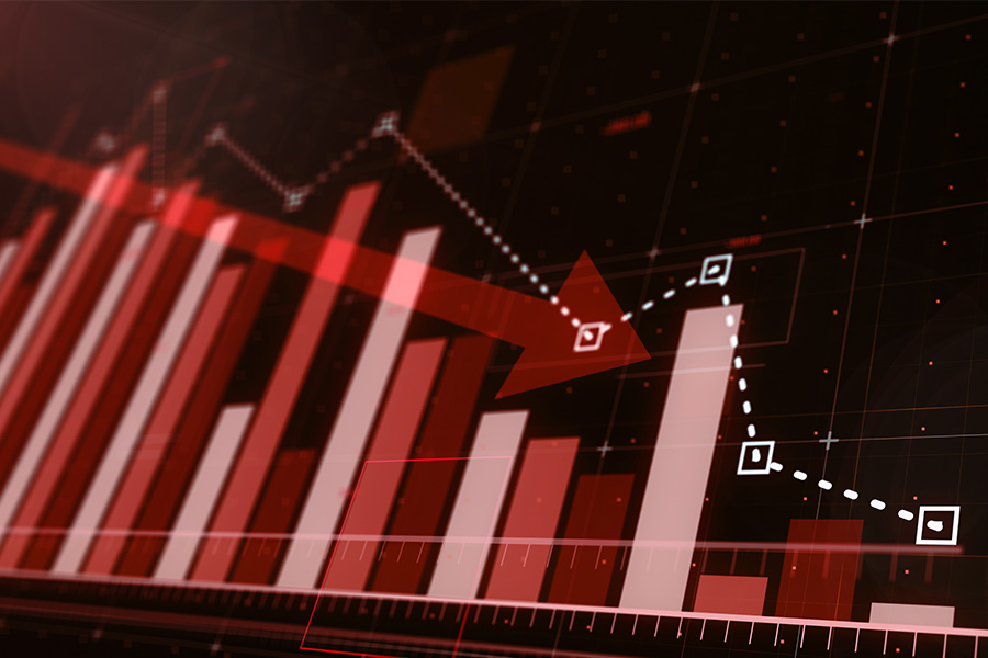 Corporate confidence drops amid pandemic