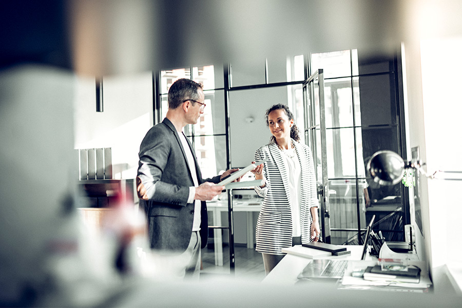 How to disagree with your boss - without getting fired