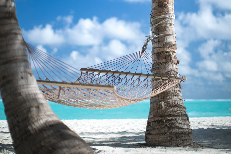 They get how much time off?! Countries ranked by holiday allowance