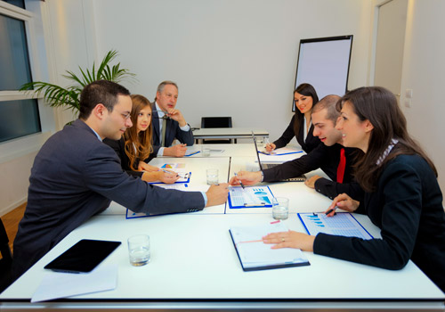5 top tips to for a brilliant team member