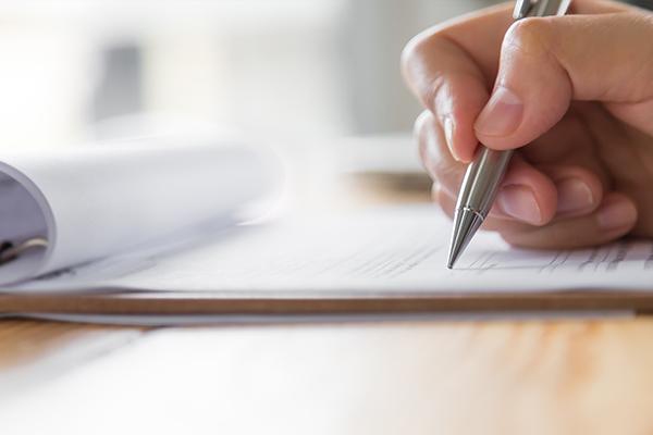 Job applications should eliminate criminal record tick box