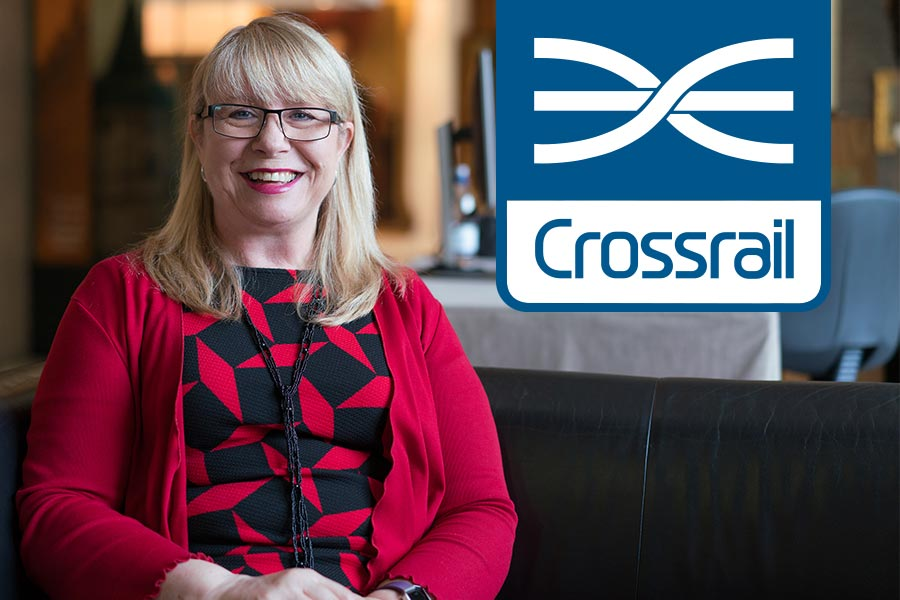 Lessons from.... Crossrail's mental health initiatives