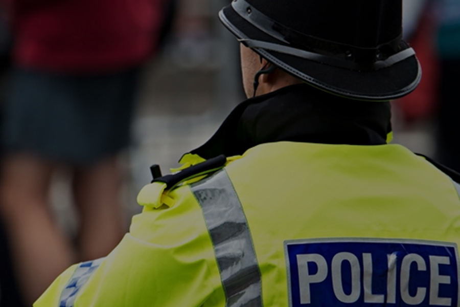 Come and see Crown @ The Security and Policing Event 2019