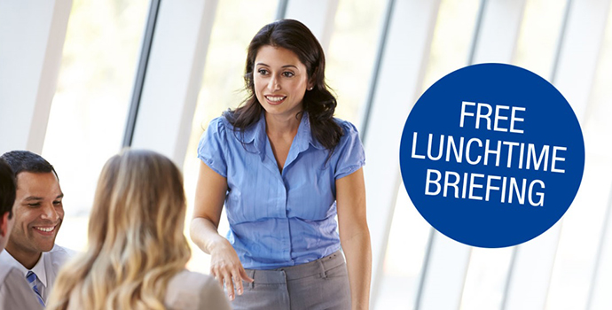 Apprenticeship Levy - Free Lunchtime Briefings
