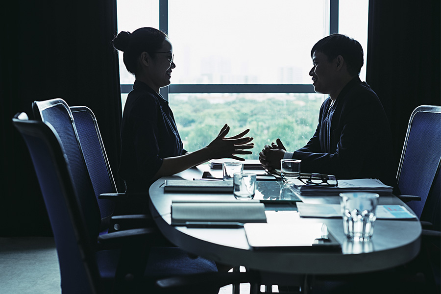 How to ace a the C-Suite interview process