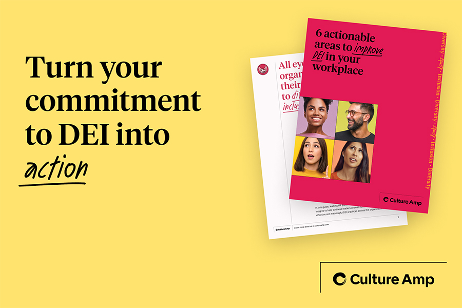 HR's complete guide to diversity, equity, and inclusion