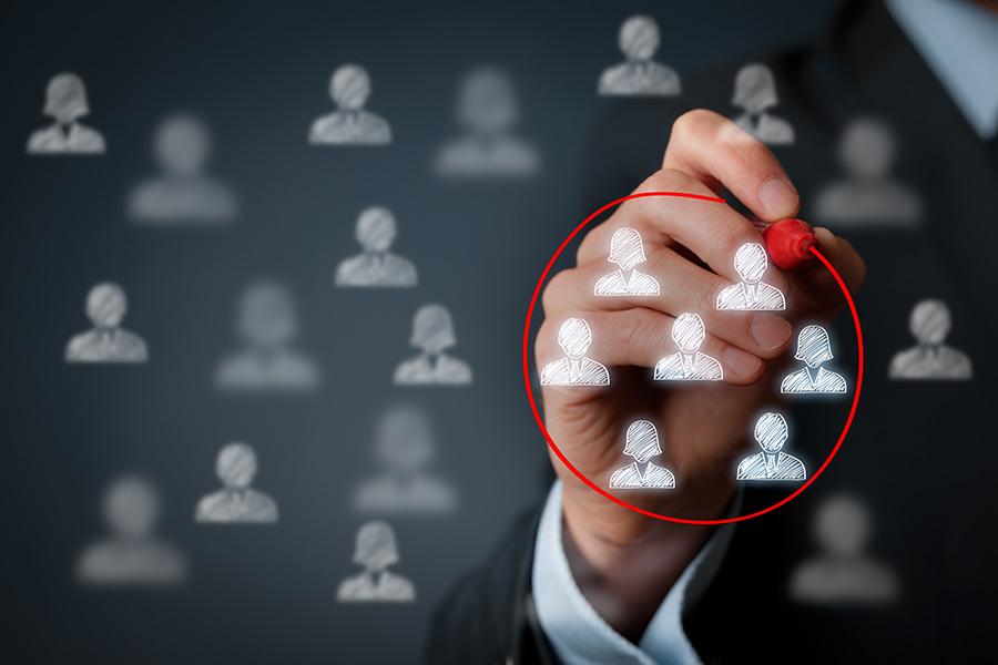 UK HR Directors experiencing a talent squeeze